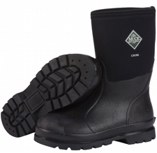 Muck Boot Company Chore Boot Mid All-Conditions